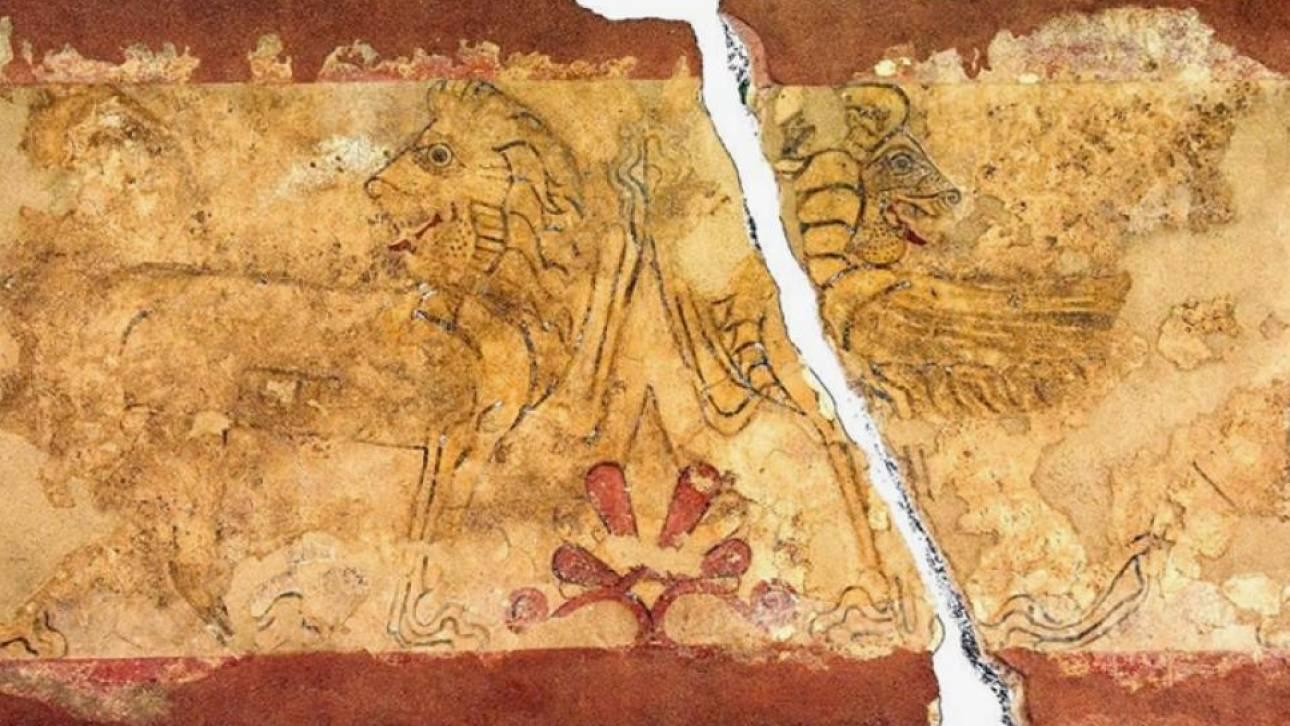 Αρχαία Τενέα: τάφοι, ειδώλια και σπάνια αρχαιολογικά ευρήματα στην Κόρινθο