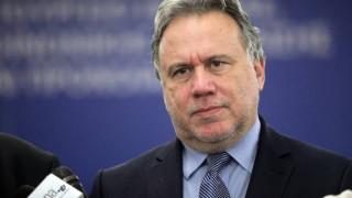 Γ. Κατρούγκαλος: Η έκβαση της διαπραγμάτευσης δεν αφορά μόνο την Ελλάδα