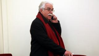Τι απαντά ο Θ. Γιαννόπουλος για την αντικατάστασή του από το ΚΕΕΛΠΝΟ