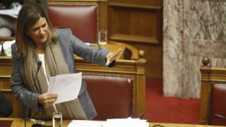 Ψηφίστηκε το νομοσχέδιο του υπουργείου Εργασίας για την κοινωνική και αλληλέγγυα οικονομία