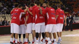 Euroleague: ο Ολυμπιακός κέρδισε με διαφορά την Εφές για την 2η αγωνιστική