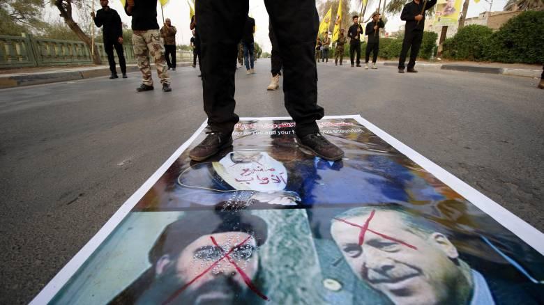 Η Δαμασκός προειδοποιεί την Άγκυρα με καταρρίψεις τουρκικών πολεμικών αεροσκαφών