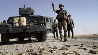Δυνάμεις της Λιβύης απελευθέρωσαν ομήρους του Ισλαμικού Κράτους