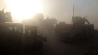 Ιράκ: Έφοδος του ISIS σε κυβερνητικά κτίρια στο Κιρκούκ