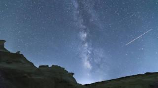 Το βράδυ σηκώστε το βλέμμα στον ουρανό-Έρχονται οι Ωριωνίδες