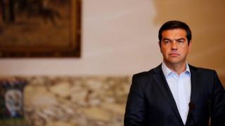 Με ομιλία του Αλ. Τσίπρα ξεκινούν οι εργασίες της συνεδρίασης της ΚΕ του ΣΥΡΙΖΑ
