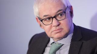 Ντρούντι (ΕΚΤ): Μεταρρυθμίσεις και ελάφρυνση χρέους πάνε μαζί