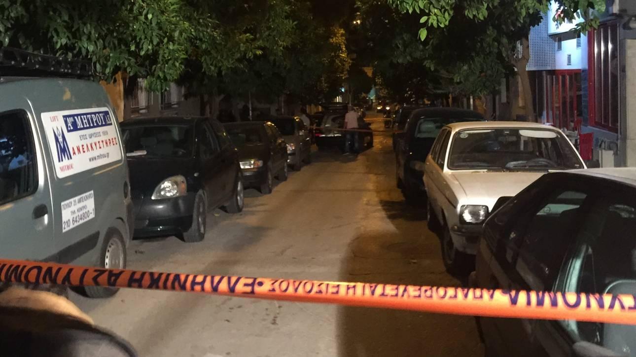 Φόνος στους Αμπελόκηπους - Αναζητούν τον πρώην αστυνομικό που σκότωσε τον γυμναστή (vid)