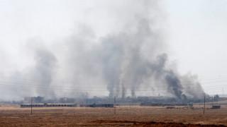 Η Ουάσινγκτον θέλει να συμμετάσχει η Τουρκία στις επιχειρήσεις κατά του ISIS