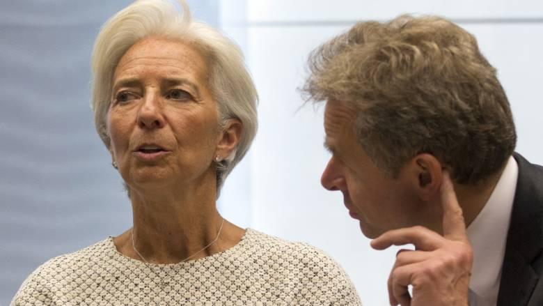 Εσωτερικό εμφύλιο στο ΔΝΤ προκάλεσε η Ελλάδα