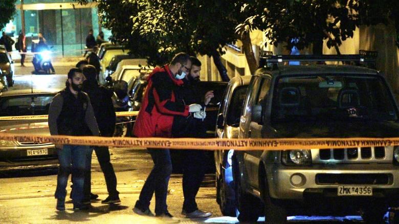Φόνος στους Αμπελόκηπους: Τον σκότωσε για τις κάμερες ασφαλείας