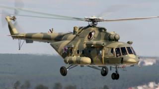 Ρωσία: Συντριβή ελικοπτέρου - 21 νεκροί