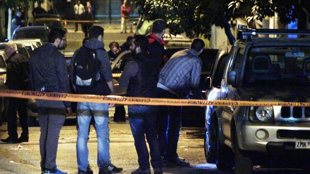 Ασύλληπτος παραμένει ο δράστης της δολοφονίας στους Αμπελόκηπους