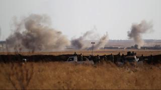Κατηγορίες ότι οι συριακές δυνάμεις ευθύνονται για την επίθεση με τοξικά αέρια