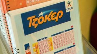 ΤΖΟΚΕΡ: 6.000.000 εκατ. ευρώ αναζητούν έναν τυχερό