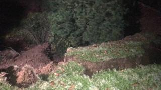 «Κρατήρας» βάθους 20 μέτρων στο Καλπάκι Ιωαννίνων - Πιθανή σχέση με τον σεισμό