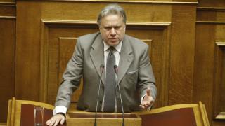 Γ. Κατρούγκαλος: Θα επιτευχθεί η αναστροφή της εργασιακής απορρύθμισης