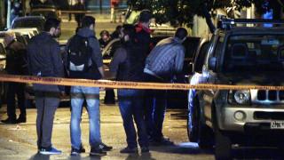 Αποκλειστικό: Τα πρώτα λόγια του δολοφόνου των Αμπελοκήπων στους αστυνομικούς