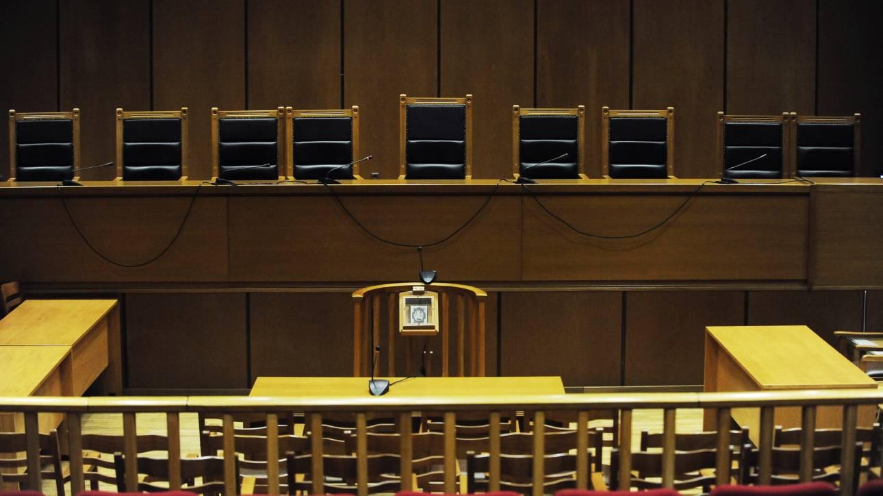 Νέος προϊστάμενος της Εισαγγελίας Εφετών ο Αντώνης Λιόγας