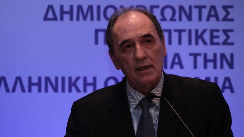 Γ. Σταθάκης: Κρίσιμη για τους επενδυτές η βιωσιμότητα του χρέους