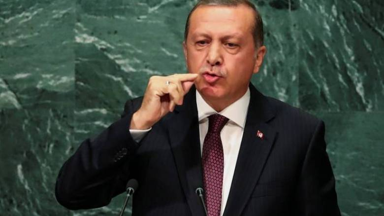 Ερντογάν: Είμαστε υποχρεωμένοι να προχωρήσουμε προς τη συριακή Αλ Μπαμπ