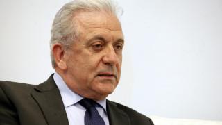 Αβραμόπουλος: Καταστροφικό να καταρρεύσει η συμφωνία ΕΕ – Τουρκίας