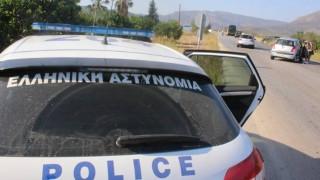 Βρήκαν οπλοστάσιο σε αυτοκίνητο στον Προμαχώνα