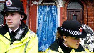 Άλλο ένα «ύποπτο αντικείμενο» εντοπίστηκε σε σπίτι στην Βρετανία