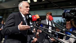 Την επιβολή κυρώσεων για τη χρήση χημικών όπλων στη Συρία ζητά ο  Ζαν-Μαρκ Ερό