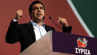 Με ομιλία Τσίπρα αρχίζει η συνεδρίαση της Κεντρικής Επιτροπής του ΣΥΡΙΖΑ