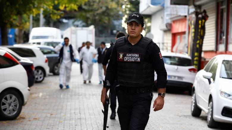 Προξενείο ΗΠΑ στην Πόλη: Προσοχή επίκειται τρομοκρατική επίθεση