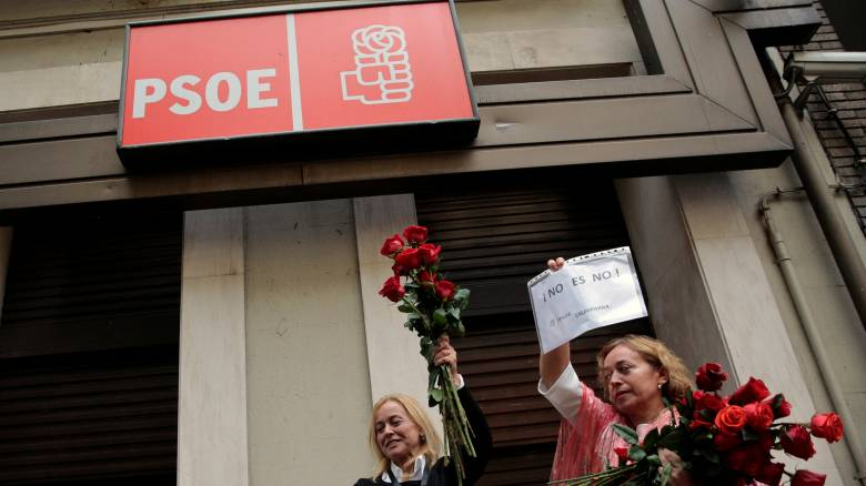 Ισπανία: Οι Σοσιαλιστές κρατούν το «κλειδί» της πολιτικής λύσης