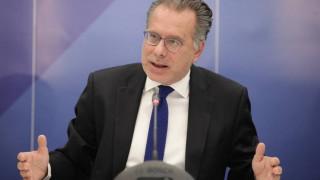 Γ. Κουμουτσάκος: Θα συναινέσουμε για τη συγκρότηση του ΕΣΡ αν καταργηθεί ο νόμος Παππά