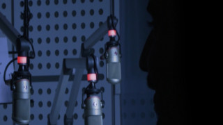 Ο ραδιοπειρατής της Μοσούλης