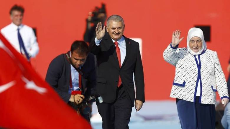 Γιλντιρίμ: Η Τουρκία έπληξε θέσεις του ΙΚ στην Μπασίκα μετά από αίτημα των Πεσμεργκά