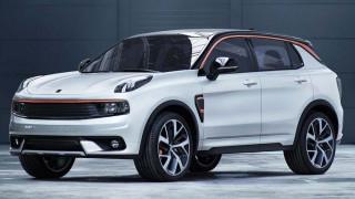 Η κινέζικη Lynk&Co θα κατασκευάζει αυτοκίνητα για την Ευρώπη στη Σουηδία