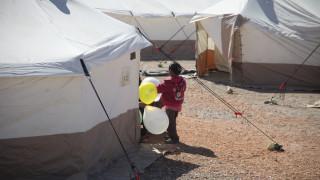 Τραγωδία στη Μυρσίνη: Προσφυγόπουλο δύο ετών έχασε τη ζωή του