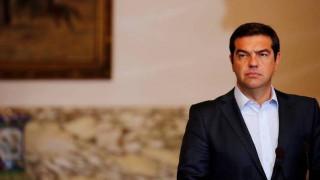 Με χαιρετισμό του Τσίπρα ξεκινά η ετήσια Ευρωμεσογειακή Σύνοδος