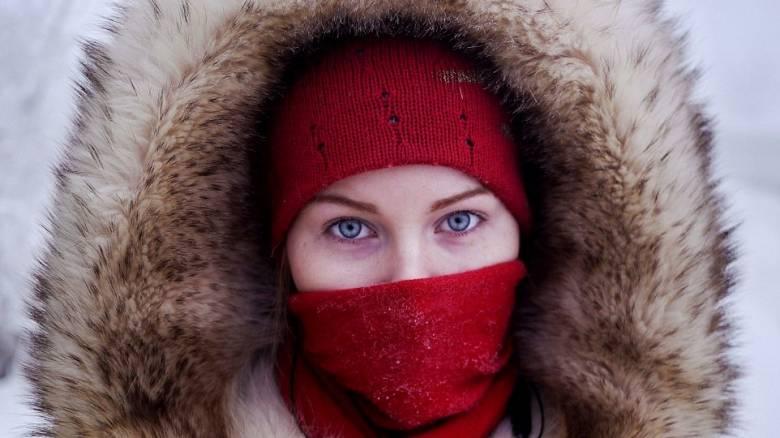 Οι πιο θαρραλέοι Ρώσοι ζουν στους -67 βαθμούς Κελσίου (pics)
