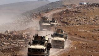 Επιχείρηση στη Μοσούλη: Δεν συμμετέχουν οι Τούρκοι, λέει η Βαγδάτη