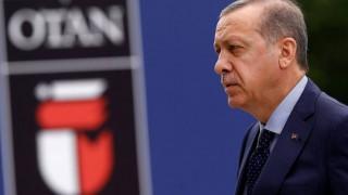 Ο Ερντογάν θέλει να συνεργαστεί με τον Πούτιν κατά της τρομοκρατίας