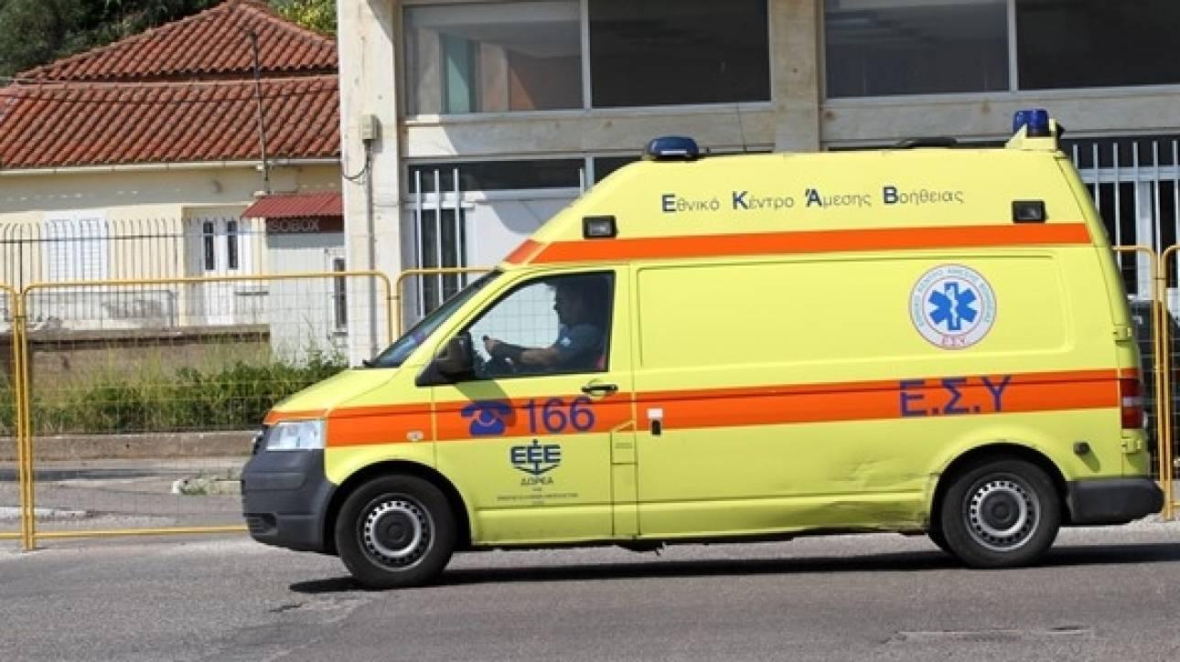 Πτώμα γυναίκας εντοπίστηκε στο λιμάνι του Πειραιά