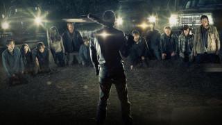 Walking Dead: Η «γκάφα» προδίδει τις εξελίξεις (vid)