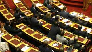 Ερώτηση 36 βουλευτών της ΝΔ για τις σχέσεις Τσίπρα - Παππά με Αρτεμίου
