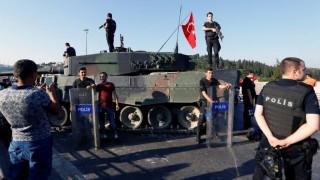 Τριάντα πέντε Τούρκοι διπλωμάτες ζήτησαν άσυλο στη Γερμανία
