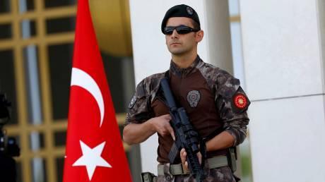 Τουρκία: Αναζητούν τρεις επίδοξους καμικάζι σε 81 πόλεις