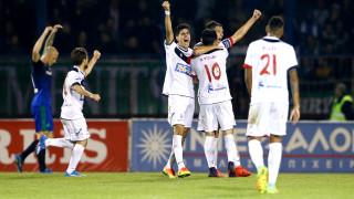 Super League: Iσοπαλία του Παναθηναϊκού στη Βέροια αντί για ευρεία νίκη!
