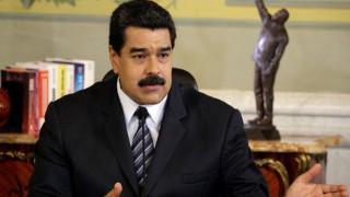 Τον Πάπα επισκέφθηκε μυστικά ο πρόεδρος της Βενεζουέλας Ν. Μαδούρο