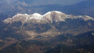 Δύο ασθενείς σεισμικές δονήσεις στο Καρπενήσι