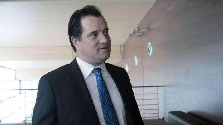 Αδ. Γεωργιάδης: Ο ΣΥΡΙΖΑ θα χρησιμοποιούσε κάθε μέσο για να παραμείνει στην εξουσία